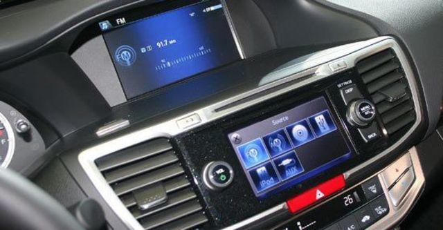 2013 Honda Accord(NEW) 2.4 VTi Luxury  第7張相片