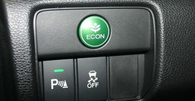 2013 Honda Accord(NEW) 2.4 VTi Luxury  第9張相片