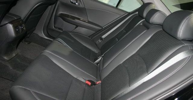 2013 Honda Accord(NEW) 2.4 VTi Luxury  第11張相片