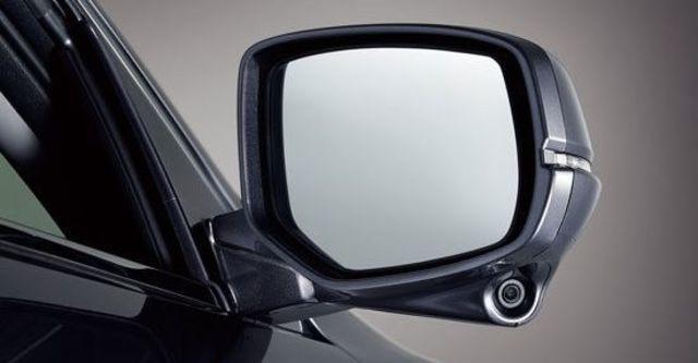 2013 Honda Accord(NEW) 2.4 VTi-S Exclusive  第5張相片