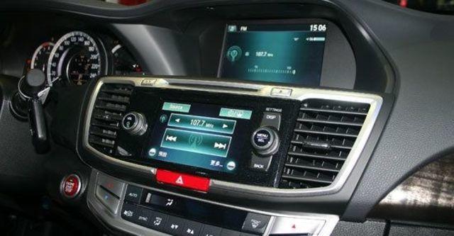 2013 Honda Accord(NEW) 2.4 VTi-S Exclusive  第6張相片