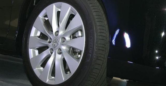 2013 Honda Accord(NEW) 2.4 VTi-S Exclusive  第7張相片