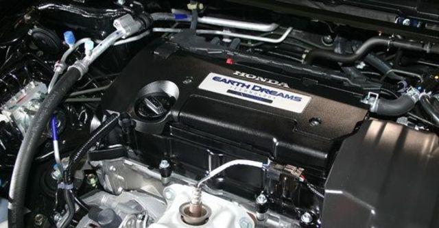 2013 Honda Accord(NEW) 2.4 VTi-S Exclusive  第8張相片