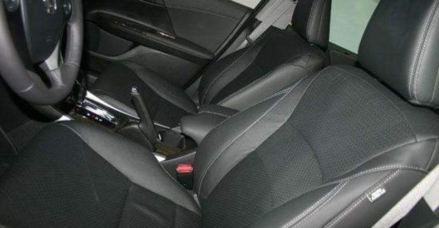 2013 Honda Accord(NEW) 2.4 VTi-S Exclusive  第10張相片