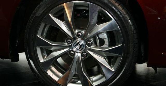 2013 Honda Civic 2.0 S  第5張相片