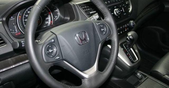 2013 Honda CR-V 2.0 VTi  第4張相片