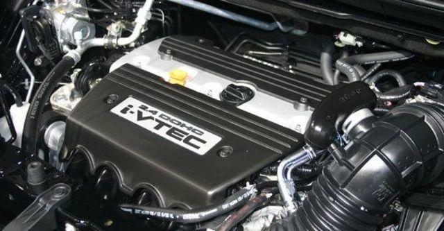 2013 Honda CR-V 2.4 VTi  第5張相片