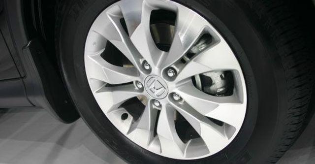 2013 Honda CR-V 2.4 VTi  第6張相片