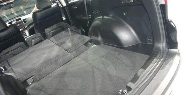 2013 Honda CR-V 2.4 VTi  第7張相片