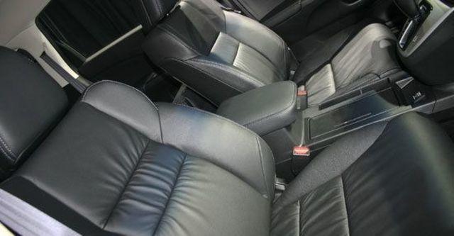 2013 Honda CR-V 2.4 VTi  第9張相片