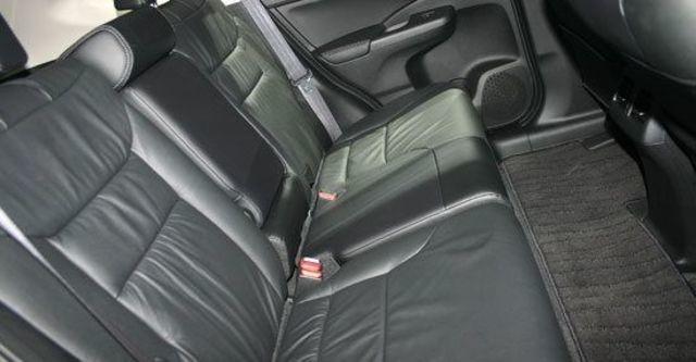 2013 Honda CR-V 2.4 VTi  第10張相片
