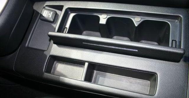 2013 Honda CR-V 2.4 VTi  第11張相片