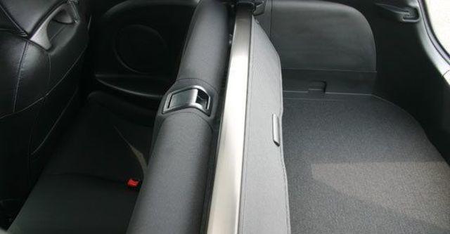 2013 Honda CR-Z 1.5  第7張相片