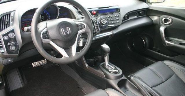 2013 Honda CR-Z 1.5  第8張相片