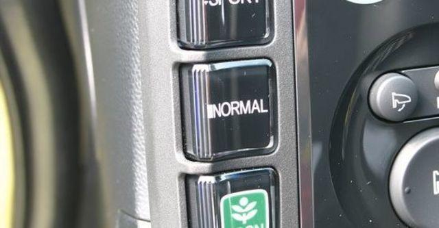 2013 Honda CR-Z 1.5  第9張相片
