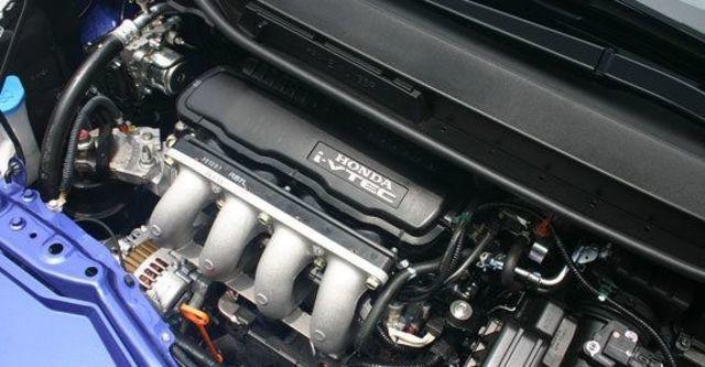 2013 Honda Fit 1.5 VTi-S  第4張相片