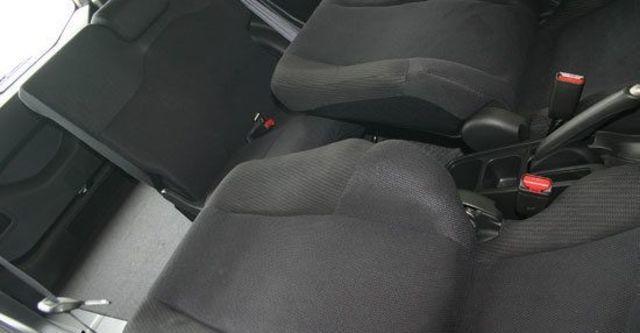 2013 Honda Fit 1.5 VTi-S  第13張相片
