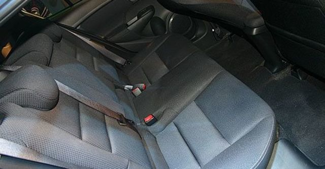 2013 Honda Insight Hybrid 1.3  第9張相片