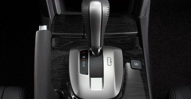 2012 Honda Accord 2.4 VTi  第5張相片