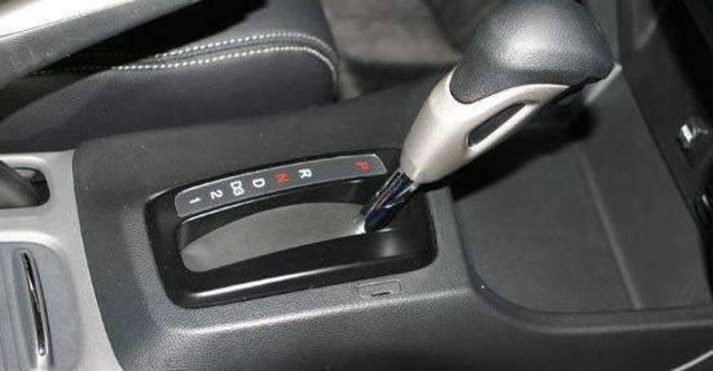 2012 Honda Civic 2.0 S  第8張相片