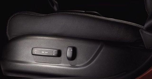 2012 Honda Civic 2.0 S  第10張相片