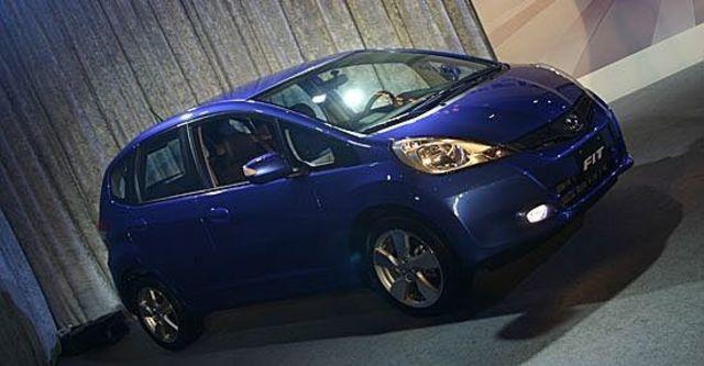 2012 Honda Fit 1.5 VTi-S  第2張相片