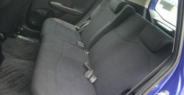 2012 Honda Fit 1.5 VTi-S  第5張相片