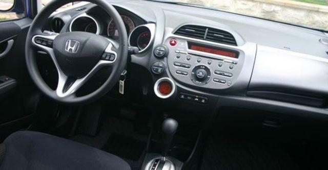 2012 Honda Fit 1.5 VTi-S  第6張相片