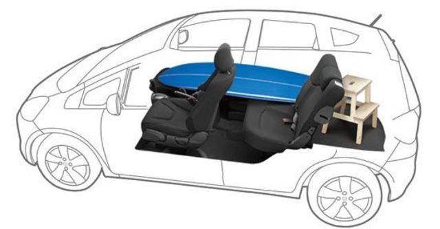 2012 Honda Fit 1.5 VTi-S  第8張相片