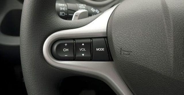2012 Honda Fit 1.5 VTi-S  第9張相片