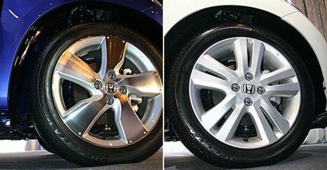 2012 Honda Fit 1.5 VTi-S  第10張相片