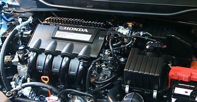 2012 Honda Insight Hybrid 1.3  第6張相片