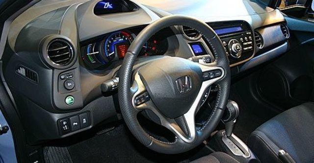 2012 Honda Insight Hybrid 1.3  第7張相片