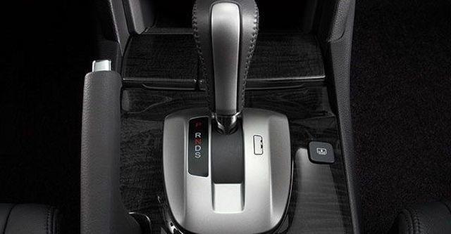 2011 Honda Accord 2.4 VTi  第5張相片