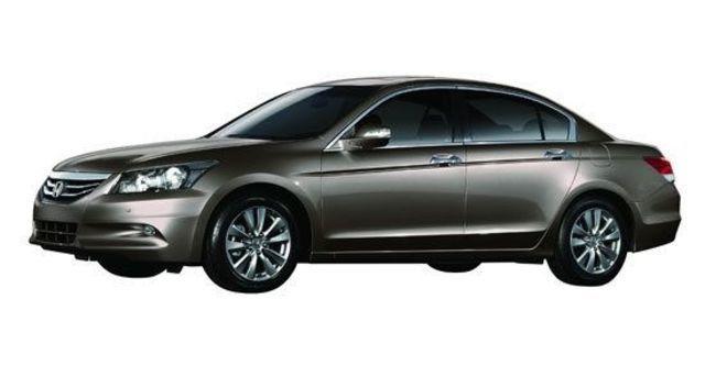 2011 Honda Accord 3.5 V6  第1張相片
