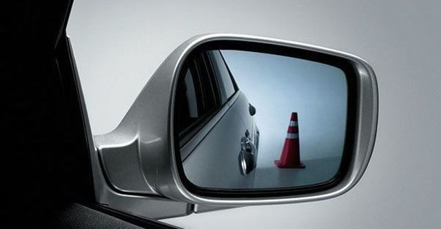 2011 Honda Accord 3.5 V6  第8張相片