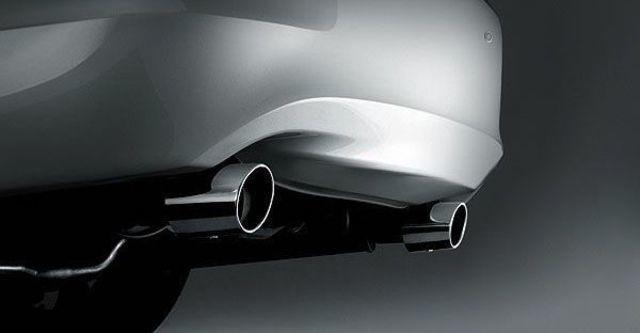 2011 Honda Accord 3.5 V6  第9張相片
