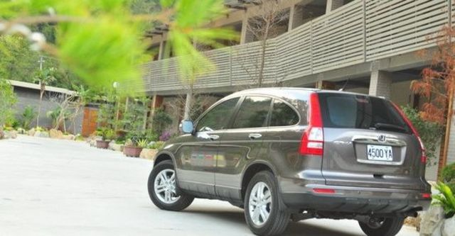 2011 Honda CR-V 2.0 VTi  第3張相片