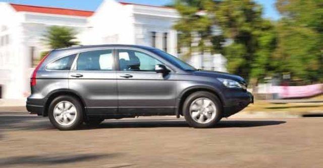 2011 Honda CR-V 2.4 VTi  第3張相片