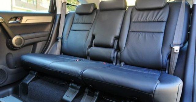 2011 Honda CR-V 2.4 VTi  第10張相片