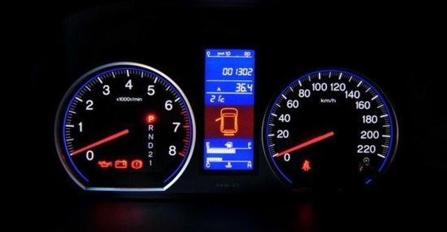 2011 Honda CR-V 2.4 VTi-S  第4張相片