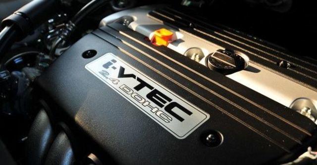 2011 Honda CR-V 2.4 VTi-S  第9張相片