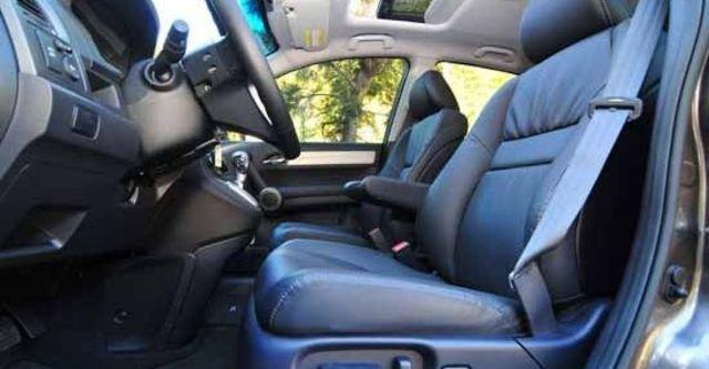 2011 Honda CR-V 2.4 VTi-S  第10張相片