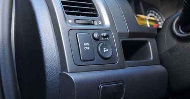 2011 Honda CR-V 2.4 VTi-S  第11張相片