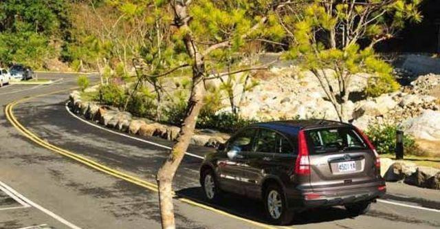 2011 Honda CR-V 2.4 VTi-S  第12張相片