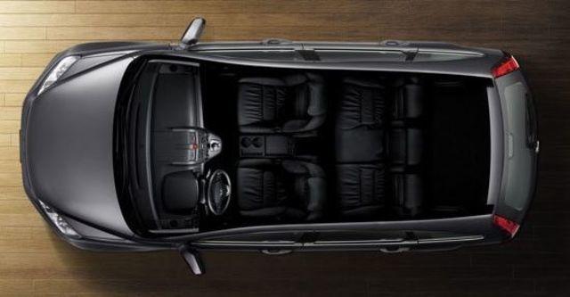2011 Honda CR-V 2.4 VTi-S  第13張相片