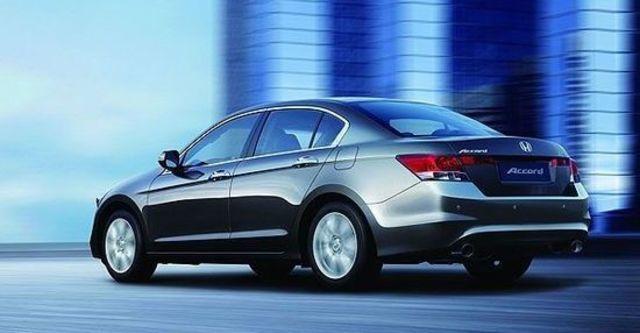 2010 Honda Accord 2.4 VTi-S  第2張相片