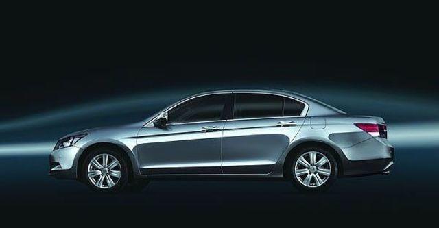 2010 Honda Accord 2.4 VTi-S  第4張相片
