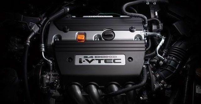 2010 Honda Accord 2.4 VTi-S  第11張相片
