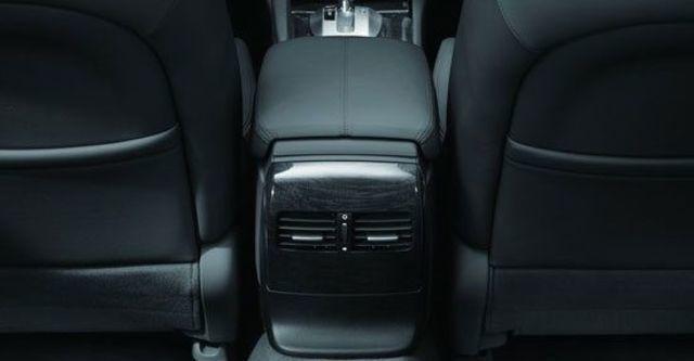 2010 Honda Accord 2.4 VTi-S  第12張相片